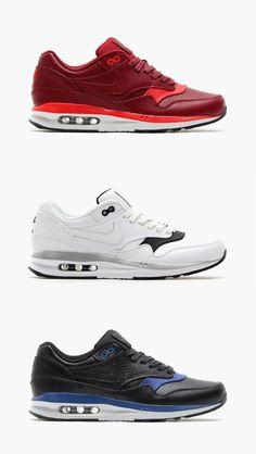 Nike Air Max Lunar 1 Premium