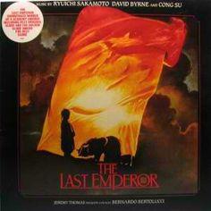 BEST SOUND WINNER: The Last Emperor