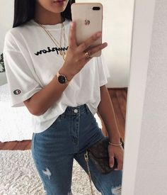 inspiring teenager outfits for this winter 26 – Brenda O. inspiring teenager outfits for this winter 26 – Brenda O.,Clothes inspiring teenager outfits for this winter 26 – Teenage Outfits, Teen Fashion Outfits, College Outfits, Outfits For Teens, Fashion Women, Fashion Online, Fashion Fall, Uni Outfits, Airport Outfits