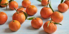 Когда мандарин ингредиент... 5 зимних идей