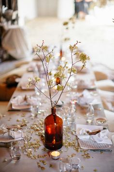 Kinfolk Sydney // Wabi Sabi Messy Meal