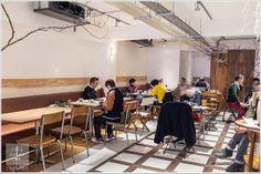松山●Fujin Tree 353 Cafe by simple kaffa●富錦街的巴黎咖啡館