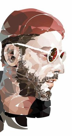 [Movie] Léon: The Professional Jean Reno, Leon The Professional, Leon Matilda, Arte Pop, Cultura Pop, Cute Photos, Cool Drawings, Good Movies, Art Sketches