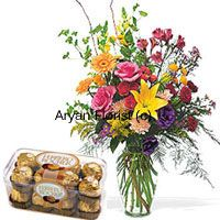 you can send flowers to Ambala by placing an order with online florists. We, an online florist Ambala, meet your expectations of delivering flowers, gifts, or cakes on time and safely to your relatives. We assure the fulfillment of the commitment made with respect to flowers delivery Ambala.