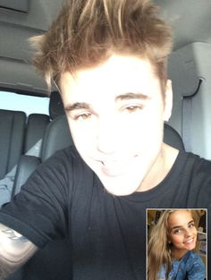 justinbieber: hannahnyc – smile is right