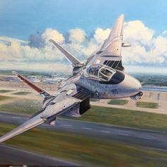 """Retribution"" – Rick Herter | Aviation Artist Iai Kfir, Tomcat F14, Close Air Support, Airplane Art, Armada, Aviation Art, Air Show, Military Art, Women In History"