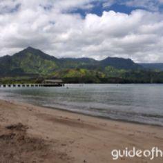 Land of Hanalei... Puff the magic dragon Hanalei Beach Hanalei, Kaua'i oh the plate lunch so ONO!! I <3 Kaua'i