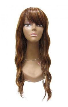 Vivica A Fox Pure Stretch Cap Wig - Acacia