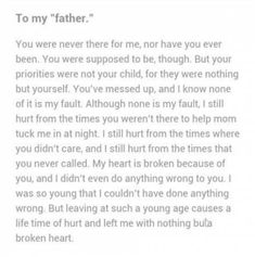 17 Best Broken family quotes images | Quotes, Family quotes ...