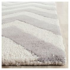 Dalton Textured Rug - Silver / Ivory (4' X 4' Square) - Safavieh, Silver/Ivory