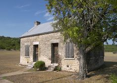 Copperas Cove Stage Stop ... built in 1878, still stands and looks much as it did in its day.  It served as the Ogletree family home, grain store, and stagecoach stopping place for the Lampasas to Belton, Texas stage line.