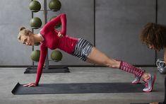 Download wallpapers 4k, Karlie Kloss, supermodels, Hollywod, training, strap, Victorias Secret, beauty
