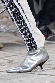 72cbff25b03 Spotlight  The Best Shoes From Paris Fashion Week