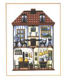 Doll house Puppenhaus - Ulrike Schu. - Picasa Web Albums