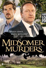 Midsomer Murders Episodes Season 17. A veteran DCI and his young sergeant investigate murders around the regional community of Midsomer County.