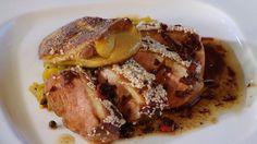 Magret de pato com purê de maracujá e foie gras - Receitas - GNT