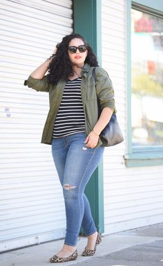 Cute Outfits For Plus Size Women. Graceful Plus Size Fashion Outfit Dresses for Everyday Ideas And Inspiration. Plus Size Refashion. Curvy Outfits, Fall Outfits, Casual Outfits, Fashion Outfits, Womens Fashion, Style Fashion, Look Plus Size, Plus Size Women, Curvy Girl Fashion