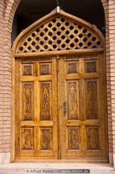 Iran / Abyaneh · IranianPersianDoor ... & Iran / Abyaneh   Iranian / Persian (İran) doors   Pinterest   Iran