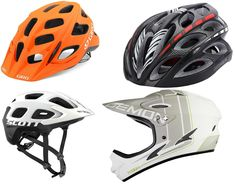 Best Mountain Bike Helmet 2017 Reviews