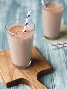 Recept voor Nutella Milkshake via @Culy_NL!