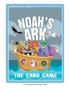 Forest animals, Wild animals and Card games on Pinterest