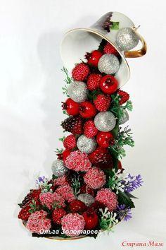 Christmas Floating Tea Cups.160 Best Floating Teacups Images Teacup Crafts Floating