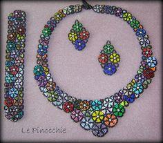 Le Pinocchie: Fiorin Fiorello