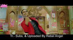 Hum Na Tode Boss   Akshay Kumar Ft  Prabhu Deva HD Arabic Subtitle By Re...