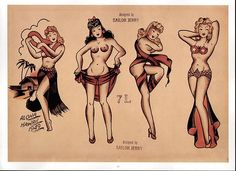 Sailor Jerry flash...
