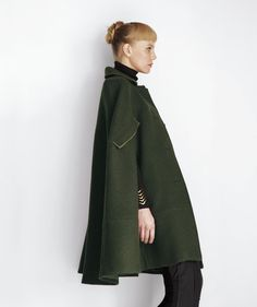 Military Clothing | For every flash-in-the-pan fashion moment there is a chic and timeless look, like these.