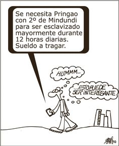 Forges | Opinión | EL PAÍS H Comic, Cute Seals, Humor Grafico, Funny, Grande, Founding Fathers, Words, Frases, Mad World
