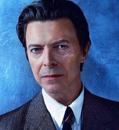 David was a musical genius and a legend world wide!          (Iconische beelden van een legende)