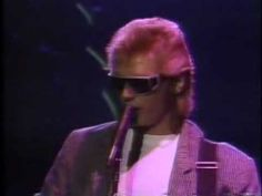 The Cars - Moving In Stereo (Live In Houston 1984)
