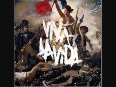 Coldplay - Viva La Vida [Full Album]