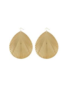 Large Disc Drop Earrings from Miso. Back to Jewellery    Previous        Miso Large Disc Drop Earrings      Miso Large Disc Drop Earrings      Miso Large Disc Drop Earrings      Miso Large Disc Drop Earrings      Miso Large Disc Drop Earrings    Next    Enlarge Image  Miso Large Disc Drop Earrings    £4.99