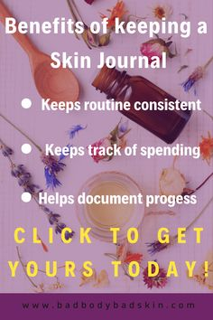 Learn to take daily notes of your skin journey. Write the bullets for each day routine and night routine. Document your skin issues on many different templates. Keep track of what beauty products you are buying and how much money you are spending on skincare. Learn to budget your beauty expenses. Get weekly, daily , and yearly skin affirmations and quotes to help boost your skin confidence. Practice good habits to better skin #naturalbeauty #writing #downloads #planner #skincondition… Natural Hair Care, Natural Hair Styles, Hair Products, Beauty Products, Beauty Journal, Hair Topic, Journal Organization, Copywriter, Night Routine