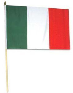 caroline flag