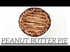 Peanut Butter Pie | Handle the Heat