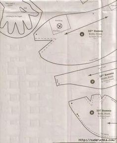 выкройки авторских текстильных кукол натальи подкидышевой: 49 тис. зображень знайдено в Яндекс.Зображеннях