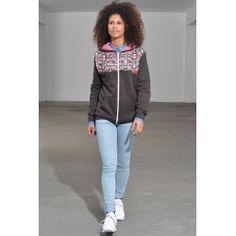 Pantalones Kaotiko para chica | Tienda online Kaotiko Streetwear - KaotikoBcn