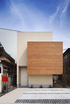 House in Kyobate / Naoko Horibe (5)