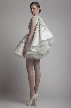 Ashi Studio // Spring 2014 Couture