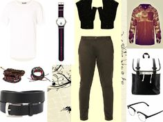 My Winter Kit!!  @mrpfashion