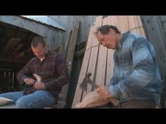 ▶ The Art of the South Jersey Duck Decoy - YouTube
