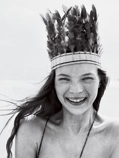 Kate Moss: Her Style Timeline: Style Timeline: allure.com
