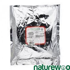 Frontier Herb - 312264 - Dandelion Root - Organic - Cut and Sifted - Bulk - 1 lb