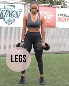 Leg And Glute Workout, Gym Workout Videos, Gym Workouts, Lower Body Workouts, Fitness Workout For Women, Fitness Tips, Leg Workout Women, Squat Challenge, Lower Body Challenge