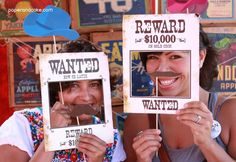 Wild West Party Ideas Yeehah! We've carefully curated a list of over 100 Wild West Party Ideas from incredibly creative bloggers around the world. Need Wild West Party Game ideas? Try DIY panning for gold activities, home made hobby horses, wanted photo props and even build your own saloon from cardboard boxes. Looking for ideas? …
