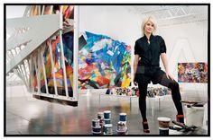 #ARTIST Kristin Baker
