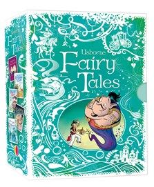 Fairy tales gift set